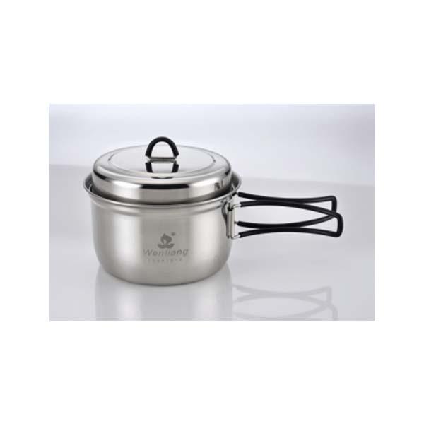 文梁 ST-2027 野餐鍋