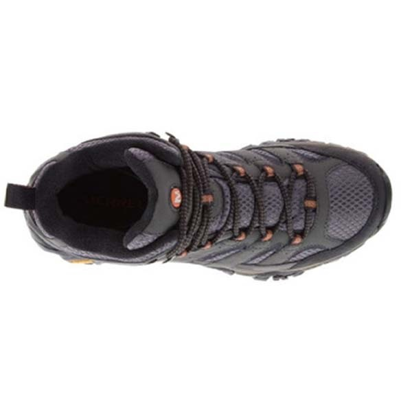 MERREL ML06062 女中筒登山鞋(深灰)
