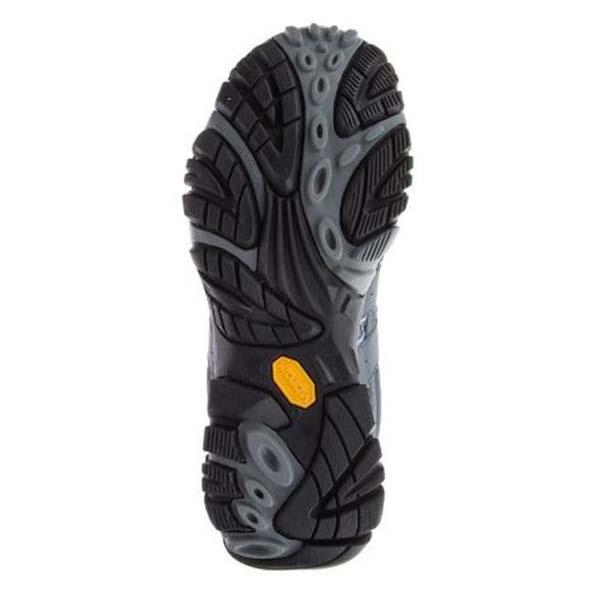 MERREL ML06066 女中筒登山鞋(灰/淺紫)