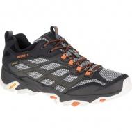 MERRERLL  ML35759  男GTX低筒健野鞋-黑