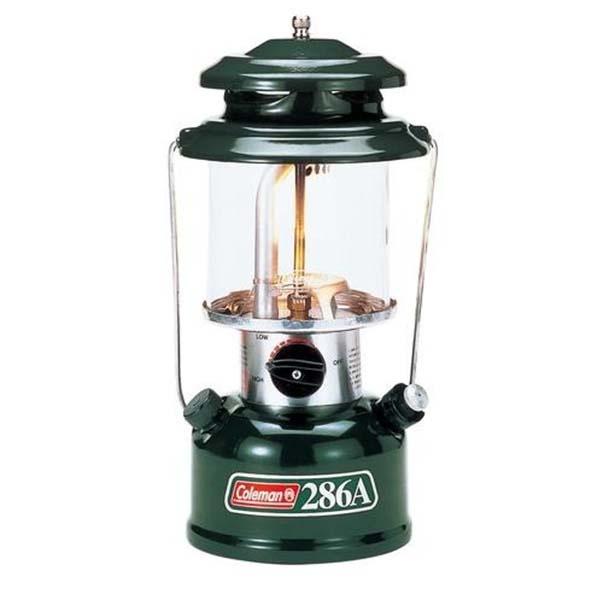 COLEMAN CM-0286 286氣化中單燈