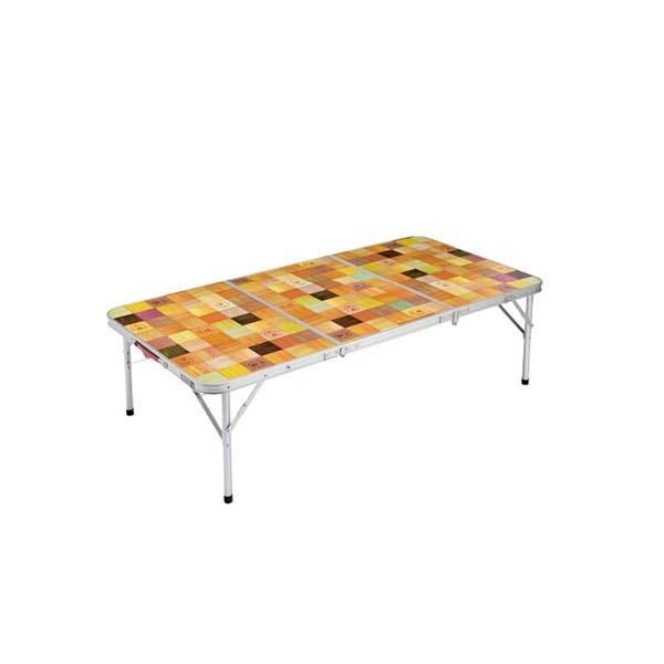 COLEMAN CM-26750 自然風抗菌摺桌/140