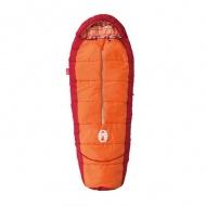 COLEMAN CM-27271 兒童可調式橘色睡袋C4