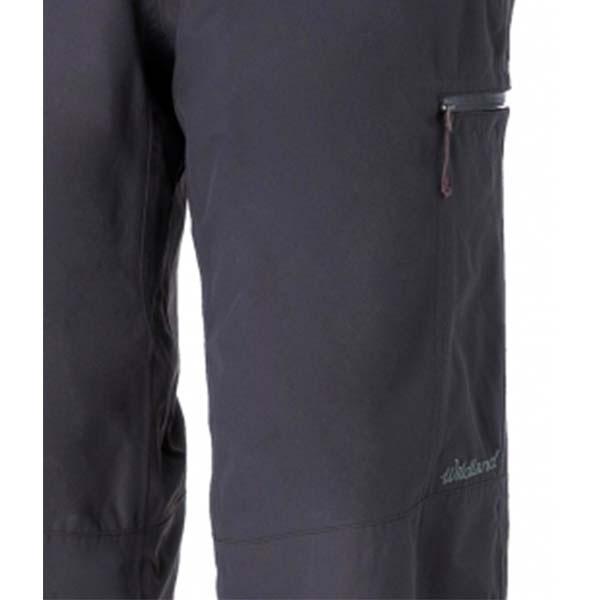 Wildland  0A52328-05  防水防風保暖長褲 (灰綠)