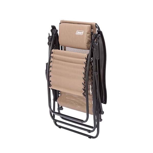 COLEMAN CM-33139 INFNITY躺椅