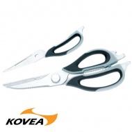KOVEA KECK9TT-01 MS多功能可拆式料理剪