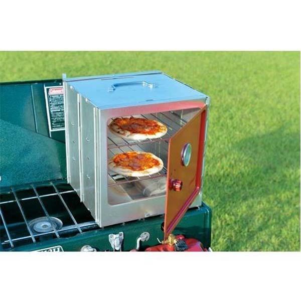 COLEMAN CM-3343 摺疊烤箱