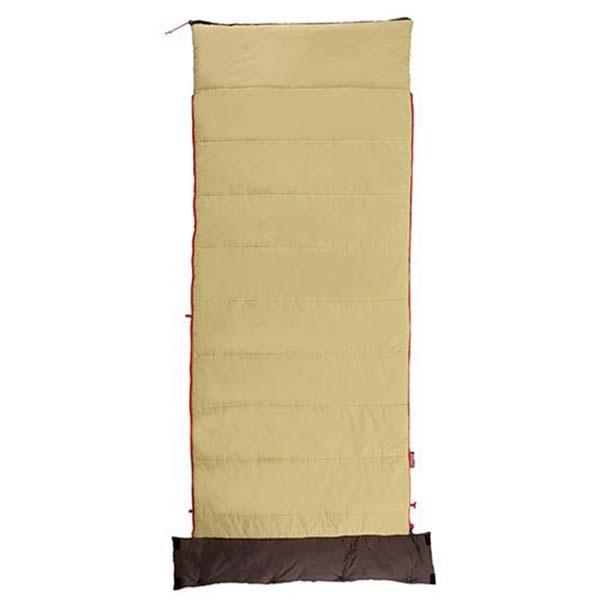 COLEMAN CM-22274 舒適達人象牙白睡袋/C5
