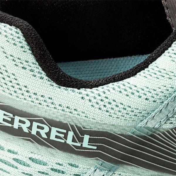 MERRELL ML12396 女健走休閒鞋 湖水綠