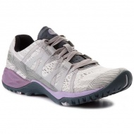 MERRELL ML12398 女健走休閒鞋 灰紫