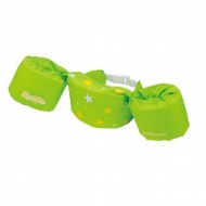 COLEMAN CM-28541 手臂型浮力衣 綠星