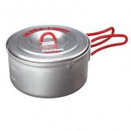 EVERNEW CA252 超輕量鈦金鍋