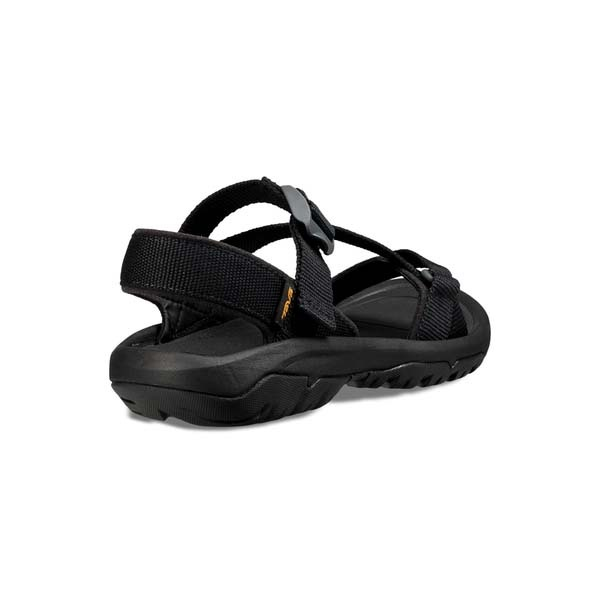 TEVA 男 Hurricane XLT2 Cross Strap 機能運動涼鞋 1091589BLK 黑