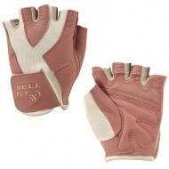WELLFIT 健身手套 粉紅 WF050004804