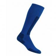 THORLOS SKX 厚底保暖雪襪 深藍