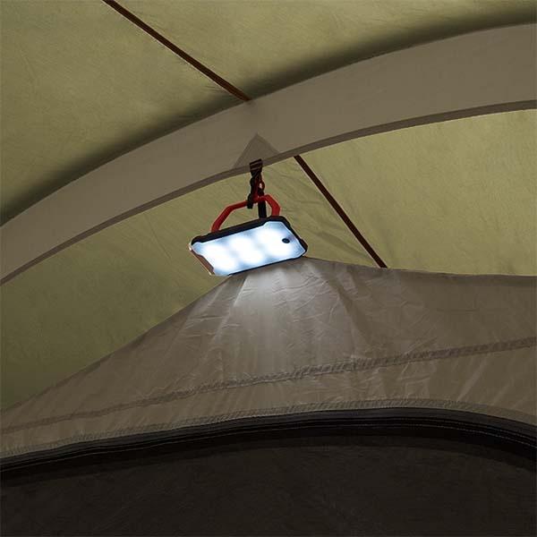 COLEMAN CM-33801 綠橄欖版 隧道式2 ROOM LDX 套裝組(現貨)
