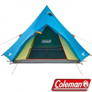 COLEMAN CM-22044 WINDS LIGHT 印地安帳篷