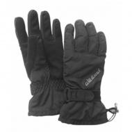 WILDLAND W2006-93 中性PR棉防水防風觸控手套 深灰色