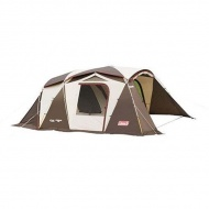 COLEMAN CM-22112 氣候達人2-ROOM STD 一房一廳帳篷