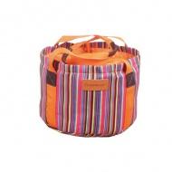 野樂 ARC-159-B 圓形民族風裝備袋