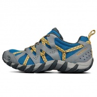 Merrell Waterpro Maipo 2 水陸山三棲鞋 J19582 藍灰