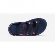 TEVA HURRICANE XLT2 ALP 1101999  護趾涼鞋 藍