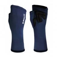 WELLFIT  抗UV防蚊指手套 深藍 WF100064584