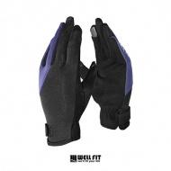 WELLFIT 抗UV 15+ 觸控防曬手套  海軍藍 100052525