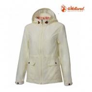 WILDLAND  OA61907-30  抗UV外套 白色