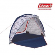 COLEMAN CM-34607 海灘遮陽帳 露營地圖