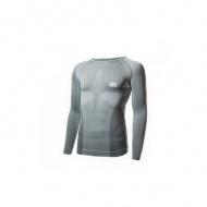 Black Rain 無接縫極限保暖衣 BR-6001 灰色