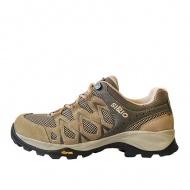 【SIRIO 日本】PF116-BE 男 Gore-Tex短筒登山健行鞋 棕色