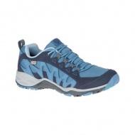 MERRELL J84922 女 防水登山鞋 藍