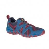 MERRELL   J99577 男 水陸山三棲鞋 藍紅