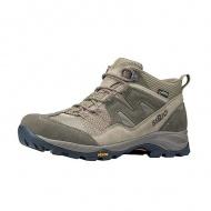 【SIRIO 日本】 Gore-Tex 防水中筒登山鞋 男款 棕色 PF156