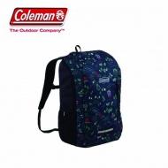 COLEMAN CM-32972  SCHOOL 後背包   露營地圖