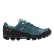 ON防水野跑雲 慢跑鞋 健走鞋 Cloudventure Cobble 森林灰 男 ON2299858