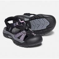 KEEN 女 Ravine H2護趾涼鞋 粉紅色 1023082